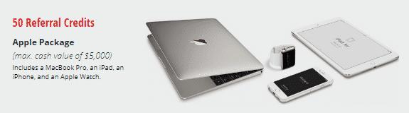Apple-Package