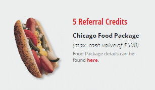 Chicago-Food-Package