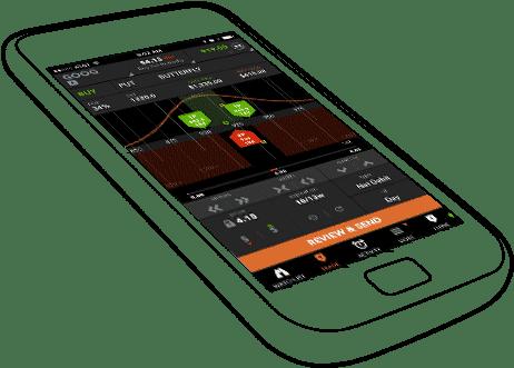 tastyworks Mobile App
